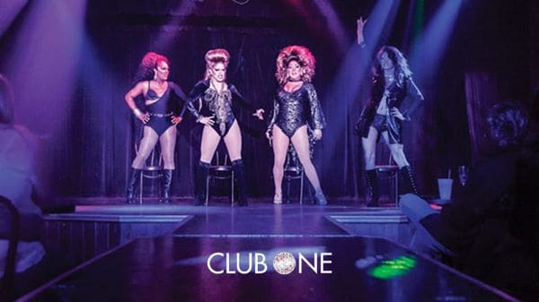 Drag Shows in Savannah - Best must see shows - Club One