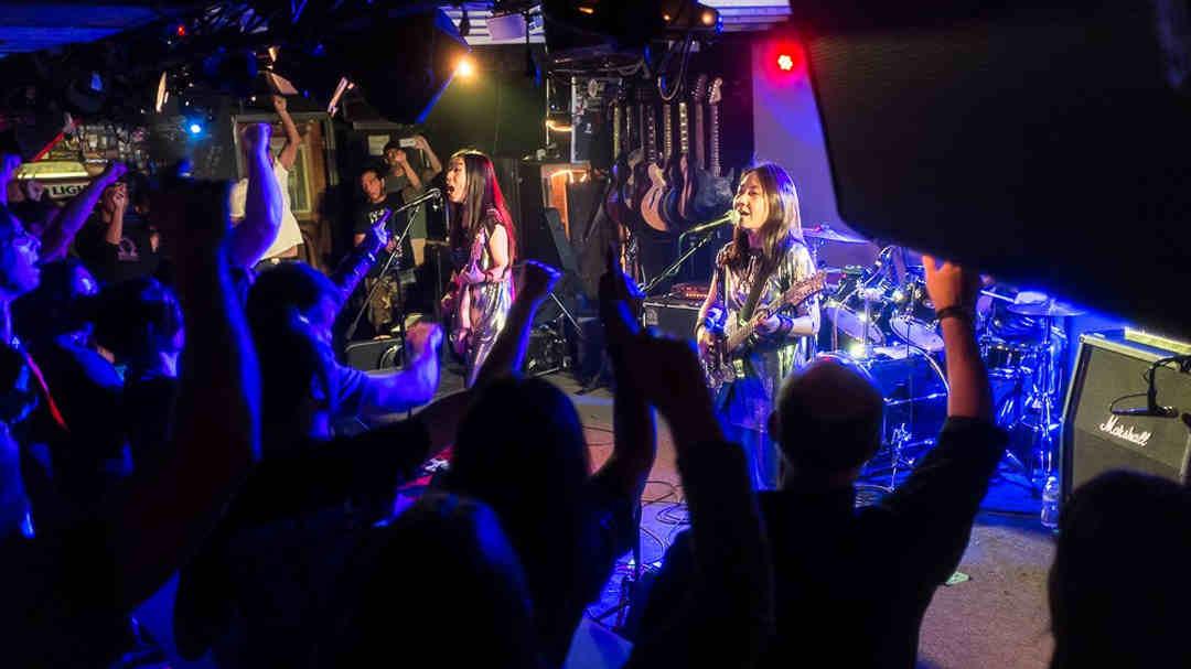 Music Venues and Dive Bars in Savannah Tours - The Savannah Insider
