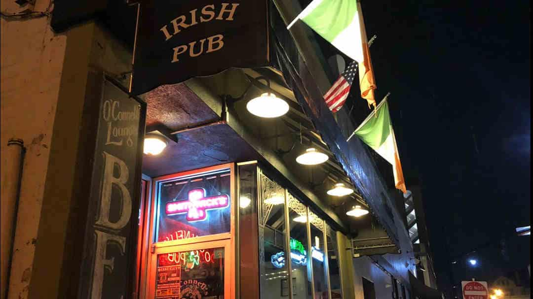 O'connells Irish Pub - The Savannah Insider