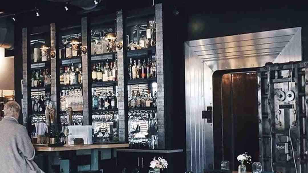 The Vault - Fine Dining in Savannah - The Savannah Insider