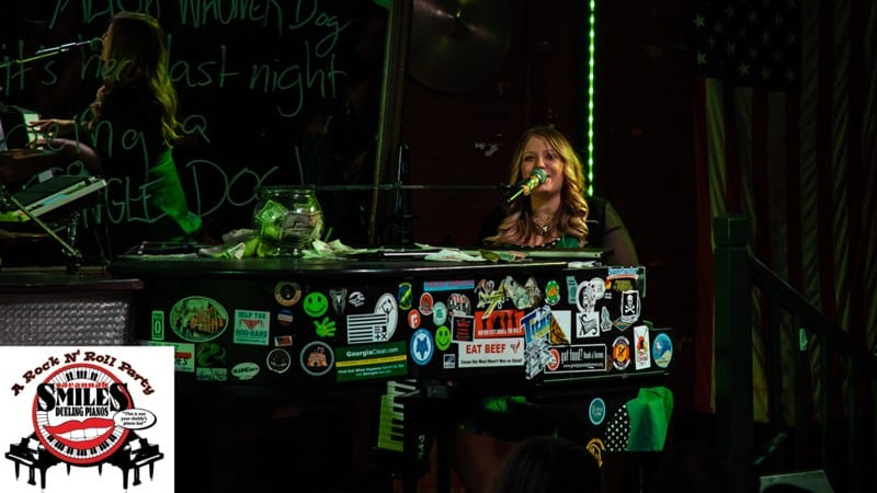 Best Live Music Bar in Savannah - Dueling Pianos