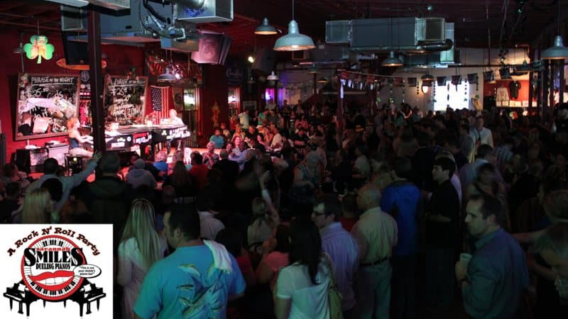 Crazy nightlife in Savannah - The Savannah Insider