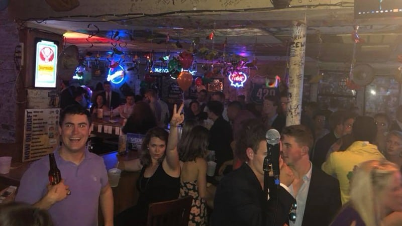 Karaoke Bars in Savannah Ga - The Savanna Insider