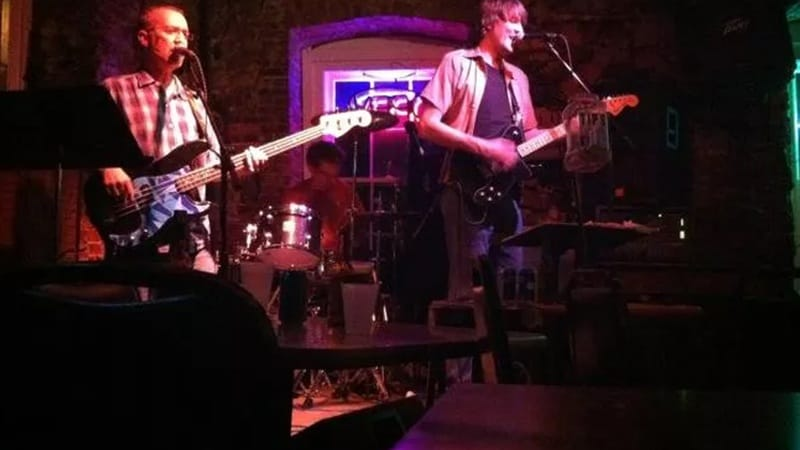 Live Music in Savannah Ga - The Savannah Insider