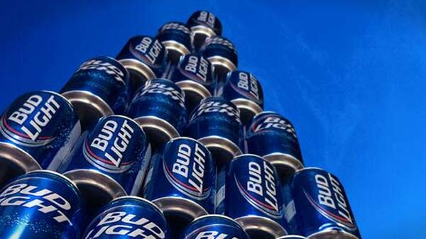 Beer Can Pyramid - Drinking Games you have to try