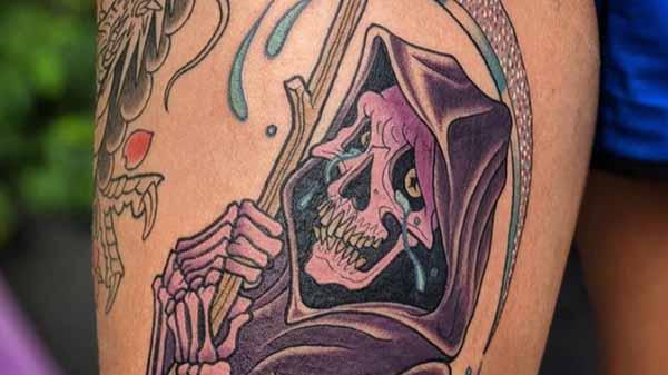 Best Tattoo Places in Savannah Ga