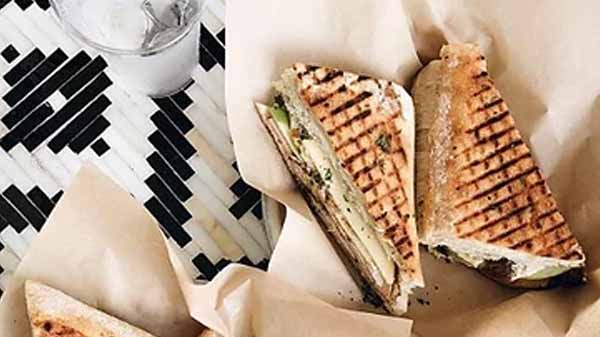 Places to Eat in Starland District Savannah