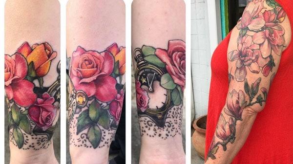 Good Fortune Tattoo Studio - Savannah