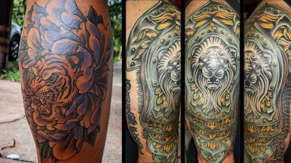 Original Skin Tattoos & Piercings - Savannah