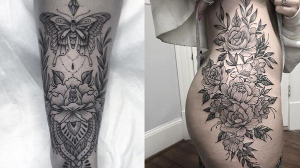 Savannah Ink Tattoo - Savannah Ga
