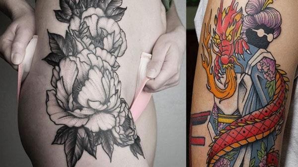 The Butcher Tattoo Studio - Savannah