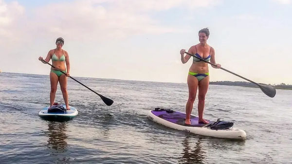KTO Yoga Surf - Savannah 2