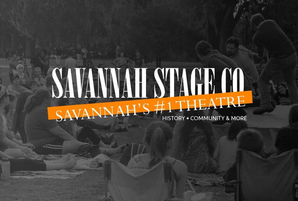 Theatrical Experience in Savannah Ga.
