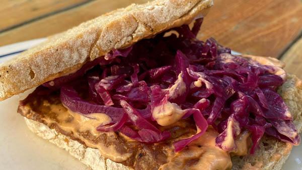 Best Vegan Food Savannah