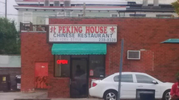 Chinese Food Savannah