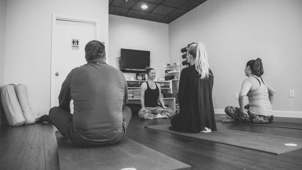 Balance Yoga Studio Savannah