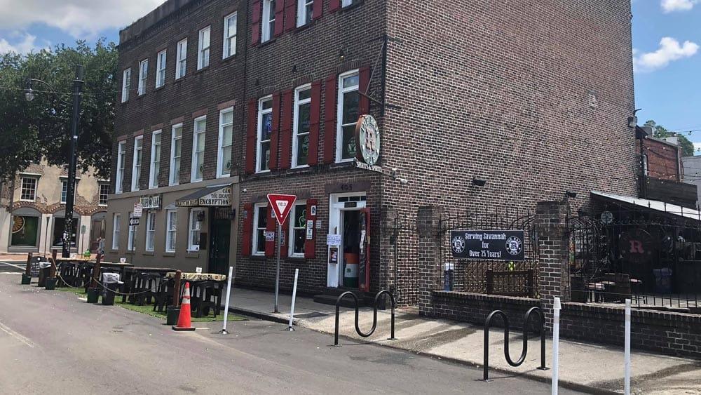 Best Dive Bars in Savannah