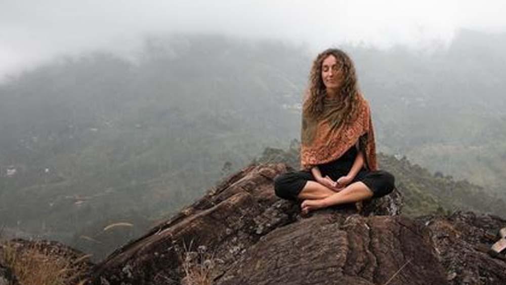 Cosmic Corner Meditation Savannah