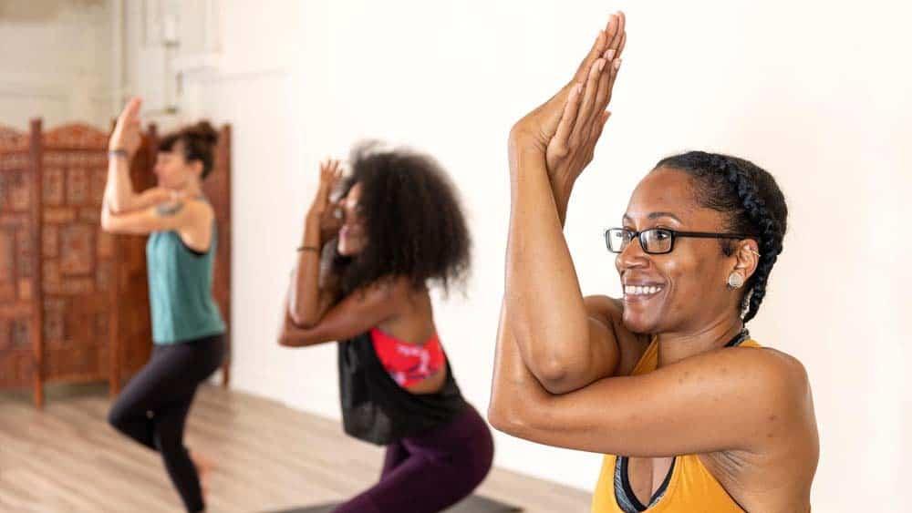 Savannah Yoga Center
