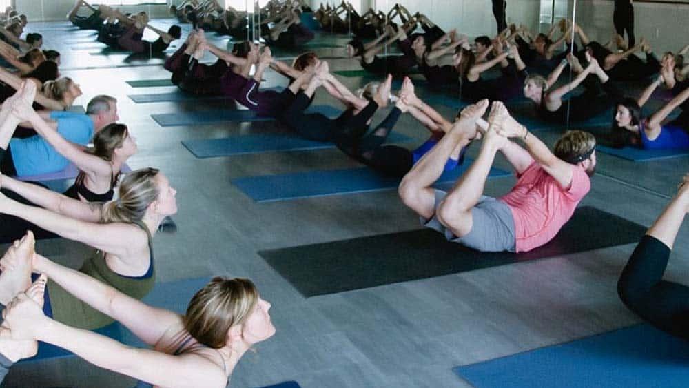 The Hub Yoga - Savannah