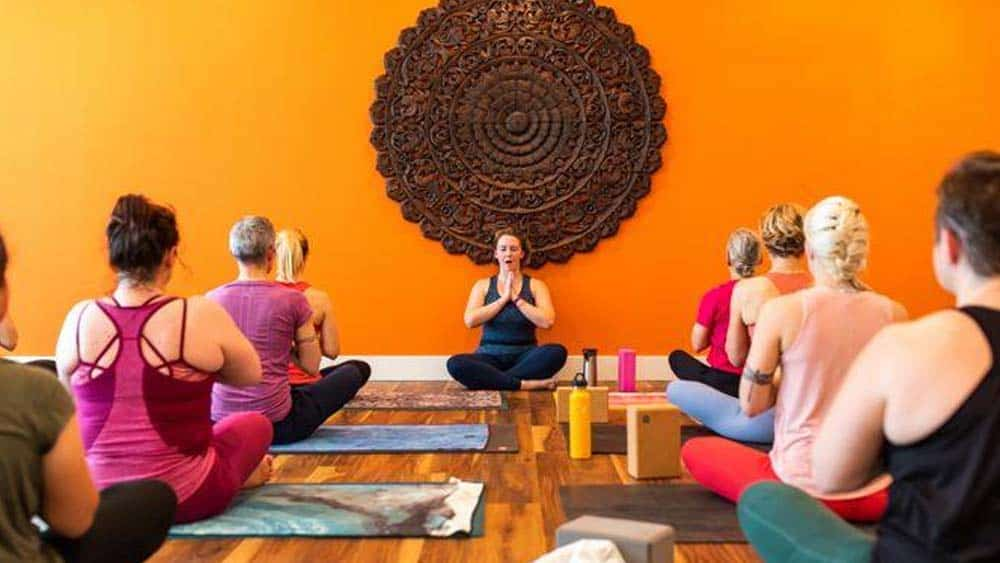 Zen Yoga Classes Savannah