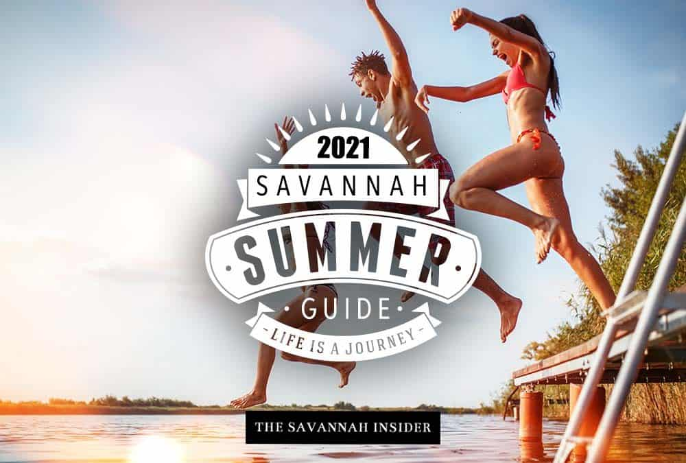 Things to Do in Savannah – Summer Guide 2021