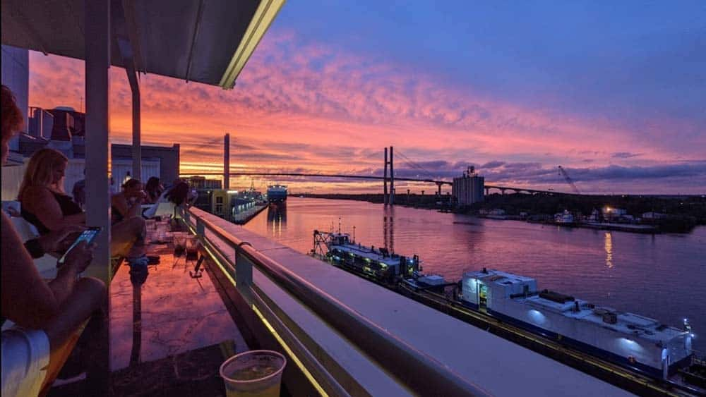 Best Views in Savannah 2021