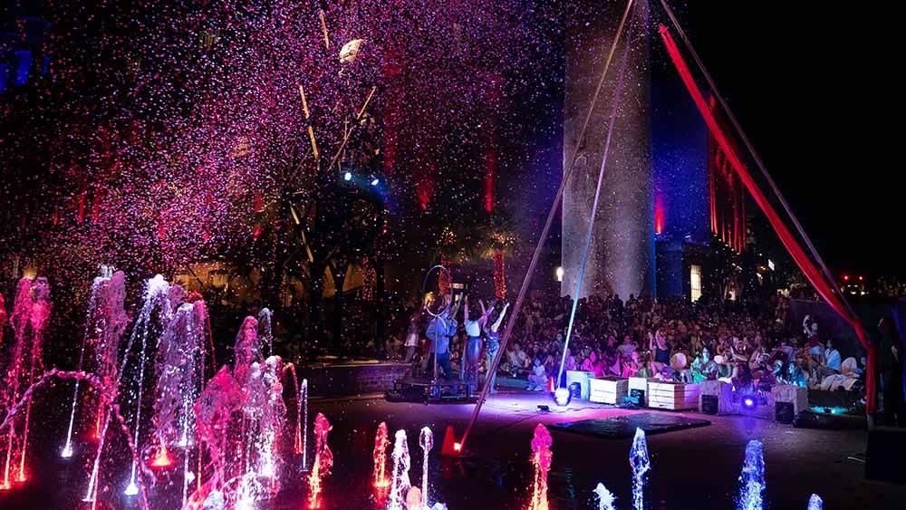 Free Shows in Savannah Ga 2021