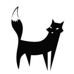 Foxy Loxy Savannah Ga Logo