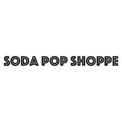 Soda Pop Shoppe Savannah