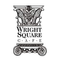 Write Square Cafe Savannah